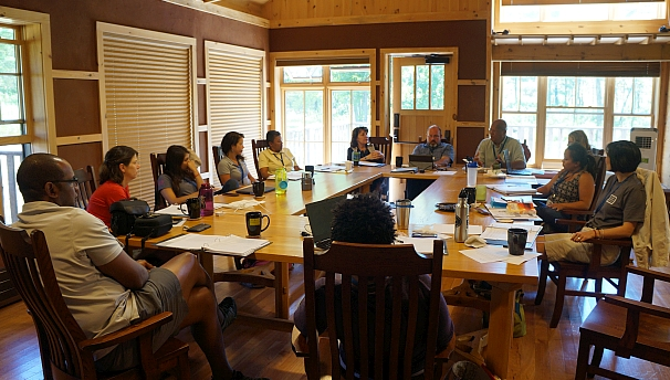 Building a Land Ethic Conference