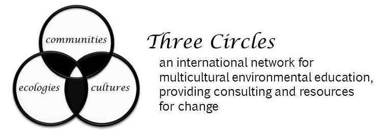 Three Circles Center Logo